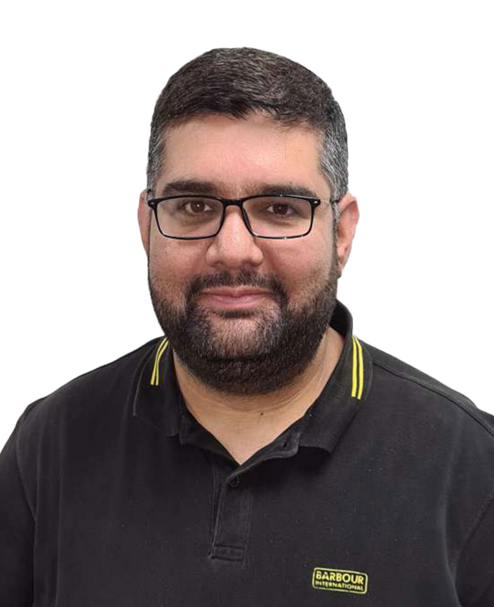 Asif Mujtaba of Fixed Fee Tax Returns